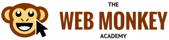 Web Monkey Bigger Logo